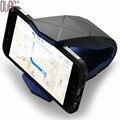 Автомобильный Держатель Маунт Автомобиля Телефон Владельца для Nexus 5x Nexus 6 P iPhone 6 s 6 7 плюс 4 Galaxy Note 5 S6 Edge Plus автомобильный телефон держатель