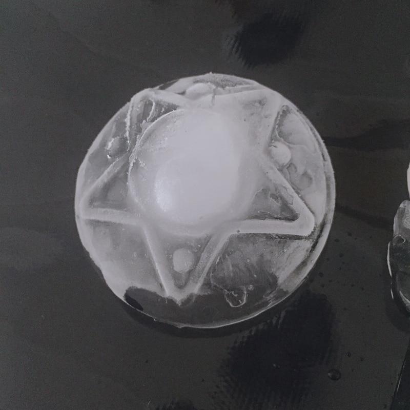Varinhas de Cristal Espaço Compacto Chave Amor Template