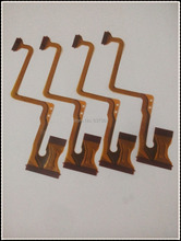 20PCS/ NEW LCD Flex Cable For JVC GZ- MS120 MS123 MS130 HM200 Video Camera Repair Part