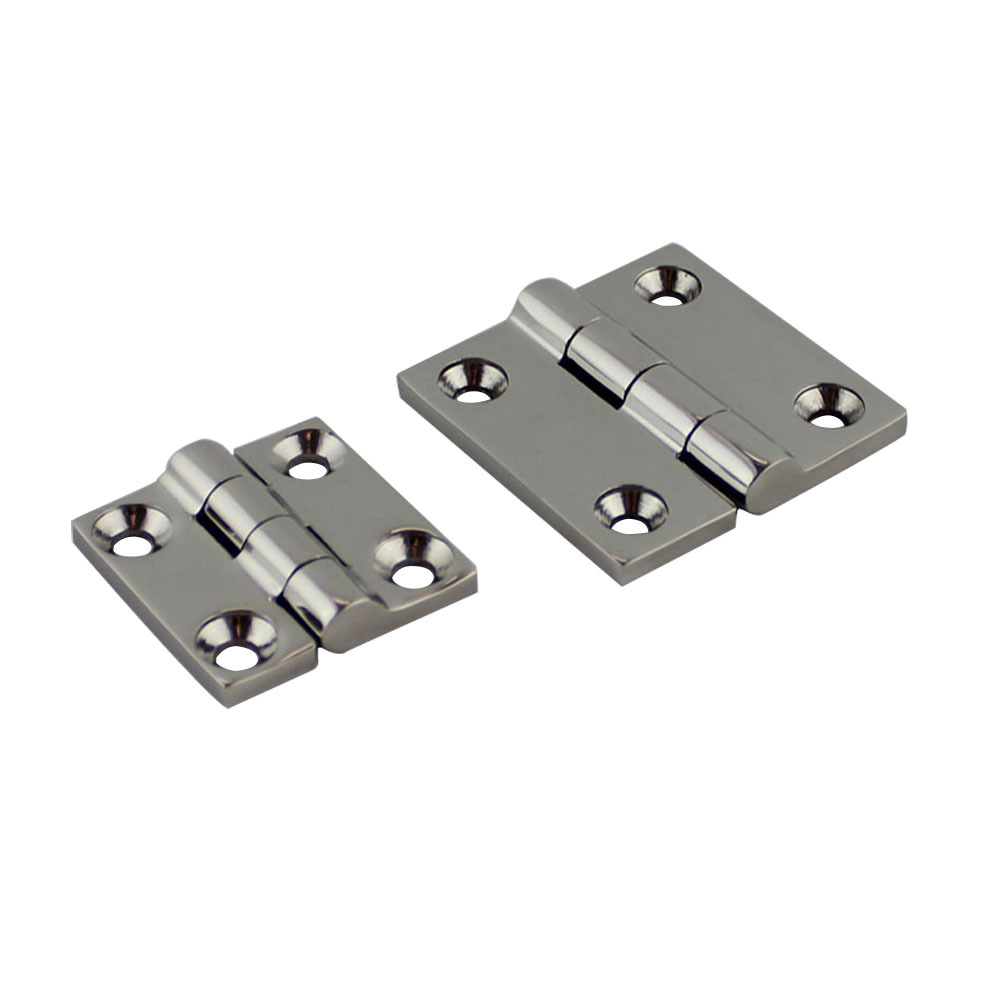 Image 3 - Stainless Steel Yatch Boat Door Bearing Butt Hinge Cabinet Drawer Jewellery Box Hinge Marine Hardware Boat Accessories Marine-in Marine Hardware from Automobiles & Motorcycles