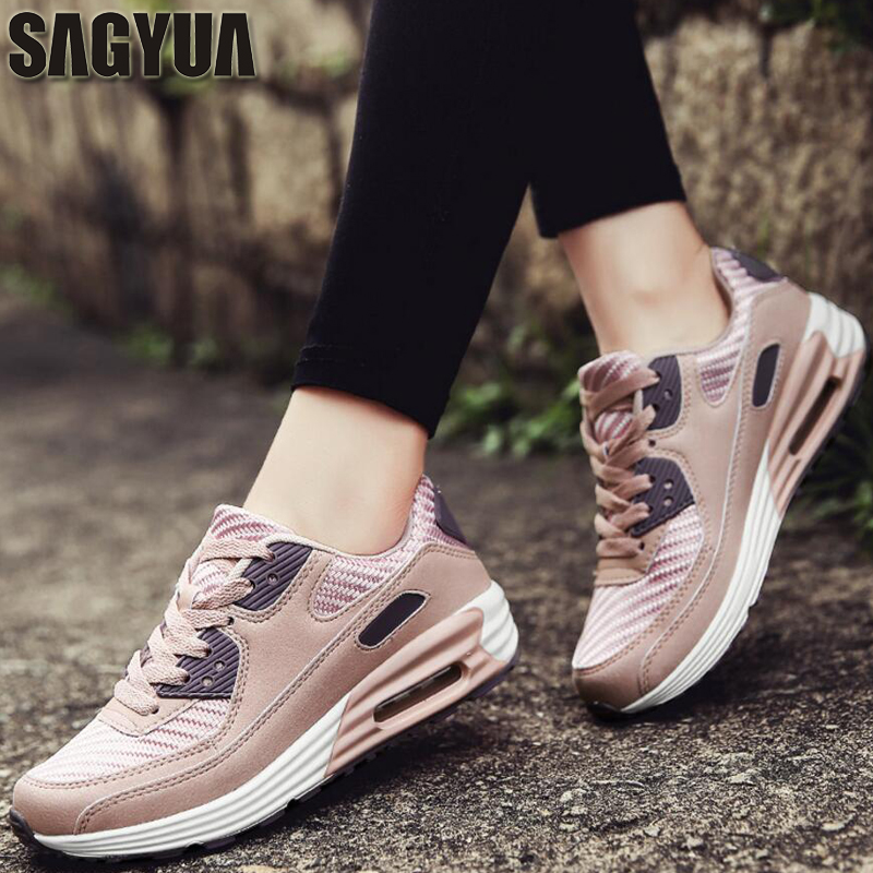 SAGYUA Students Lady Women Fashion Casual Girlish Feminino Mujer Mesh Air Cloth Shoes Zapatos Chaussures Sapatos Flat Shoes T165 sagyua hot fashion stitchwork rose spring students maiden women zapatos casual female sapatos flat shoes chaussures flattie t136