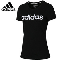 Original New Arrival Adidas Adidas NEO Label Women's T shirts short sleeve Sportswear