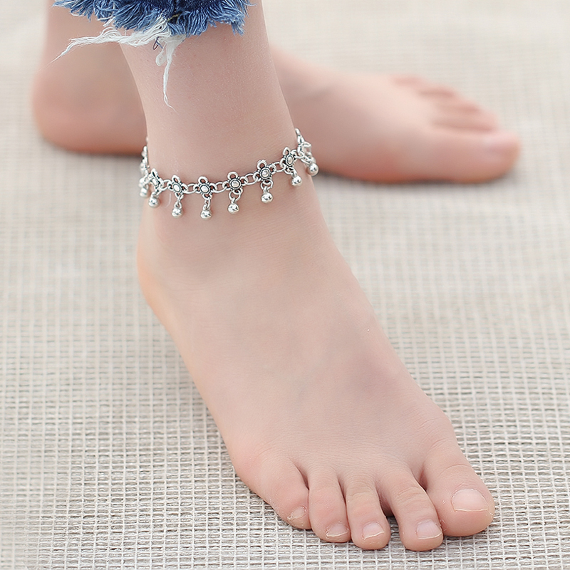 Online Buy Wholesale foot bracelets from China foot ...
