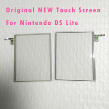 50PCS/LOT NDSLite Touch Screen For Nintend DS Lite Touch Lens Glass Screen Digitizer For N DS Lite Touch Panel Screen new touch screen tha65 mt touch screen glass