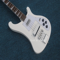 chinese guitars,High quality A variety of color ricken bass guitar,Real photos,free shipping Promotional activities