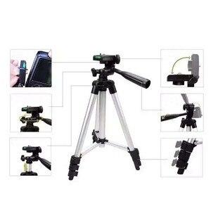Image 5 - Professional Extendable Tripod Monopod For Camera Mobile Phone Ipad Aluminium Alloy Stand Mount Tripod Holder For DV Video