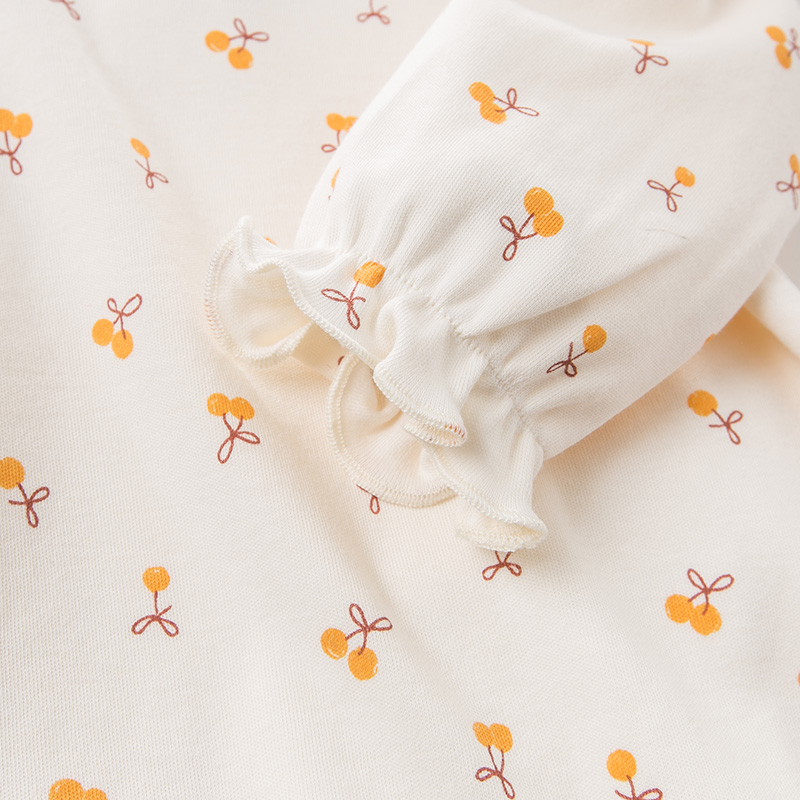 Image 4 - DBZ11143 1 dave bella spring autumn baby girls cute floral shirts infant toddler 100% cotton tops children high quality clothesBlouses & Shirts   -
