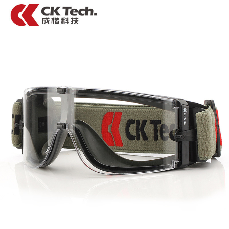 CK Tech Brand Laboratory Outdoor Safety Glasses Bicycle Riding Cycling Eyewear Glass Airsoft Goggles UV Protective Glasses 045 outdoor sports safety glasses anti impact work protective airsoft goggles cycling eyewear 2103