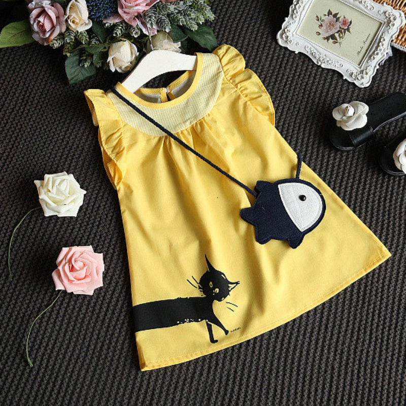 Baby Girls Dress 2018 Summer Children Dresses Girls Princess Dress Christmas Kids Clothes High Quality Baby Girls Dress 2018 Summer Children Dresses Girls Princess Dress Christmas Kids Clothes High Quality