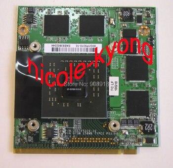 Tarjeta de vídeo VGA 7600GS G73M Go7600 256MB 35G1P5310-10 para Alienware Area-51...