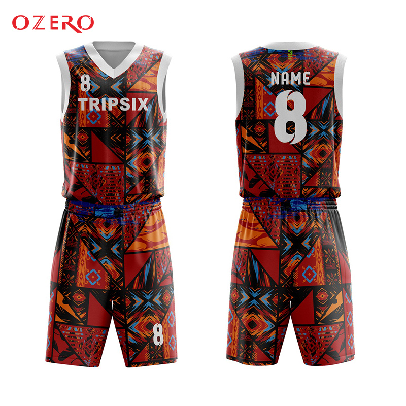 a818baf5397 customize design a orange clearance college basketball uniform online-in Basketball  Jerseys from Sports   Entertainment on Aliexpress.com