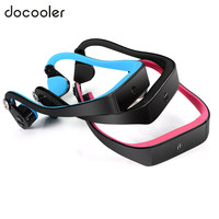 BTL G001 Bone Conduction Headset Wireless Bluetooth 4 1 Outdoor Sports Headphone With Mic For Iphone