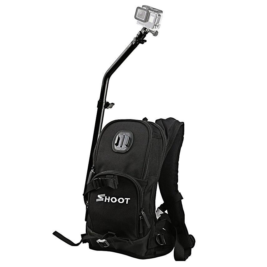 Waterproof Diving Light High Power Dimmable LED Light Underwater Light for Gopro Hero 5/5S/4/4S/3+/3/2/SJCAM SJ4000/SJ5000/Xiaom