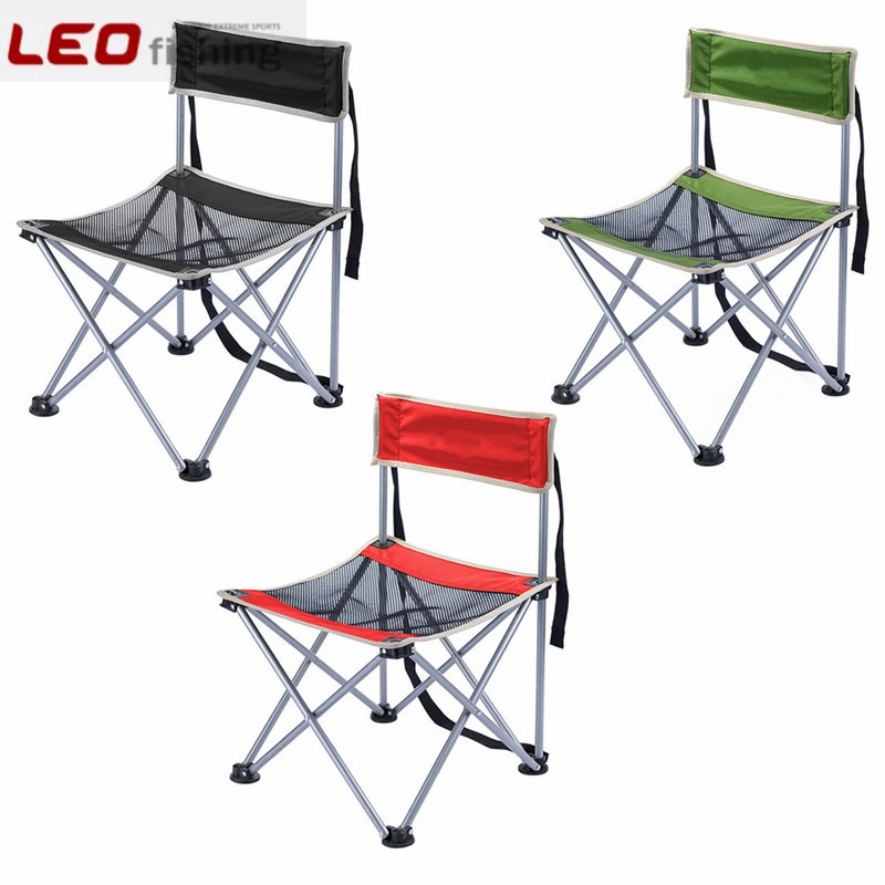 convenient portable folding chair lightweight fishing chairs fishing travel accessories little bench stool outdoor camping