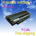 JIGU Laptop Battery For DELL Inspiron M5030D N3010 N3110 N4010 N4050 N4110 5010 5010R N5020 N5030 N5110 N7010 N7010R N7110