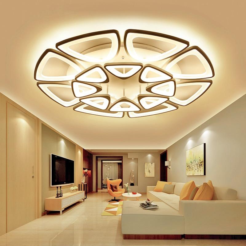Minimalist Study Room: Modern Minimalist Master Bedroom Lighting Living Room Hall