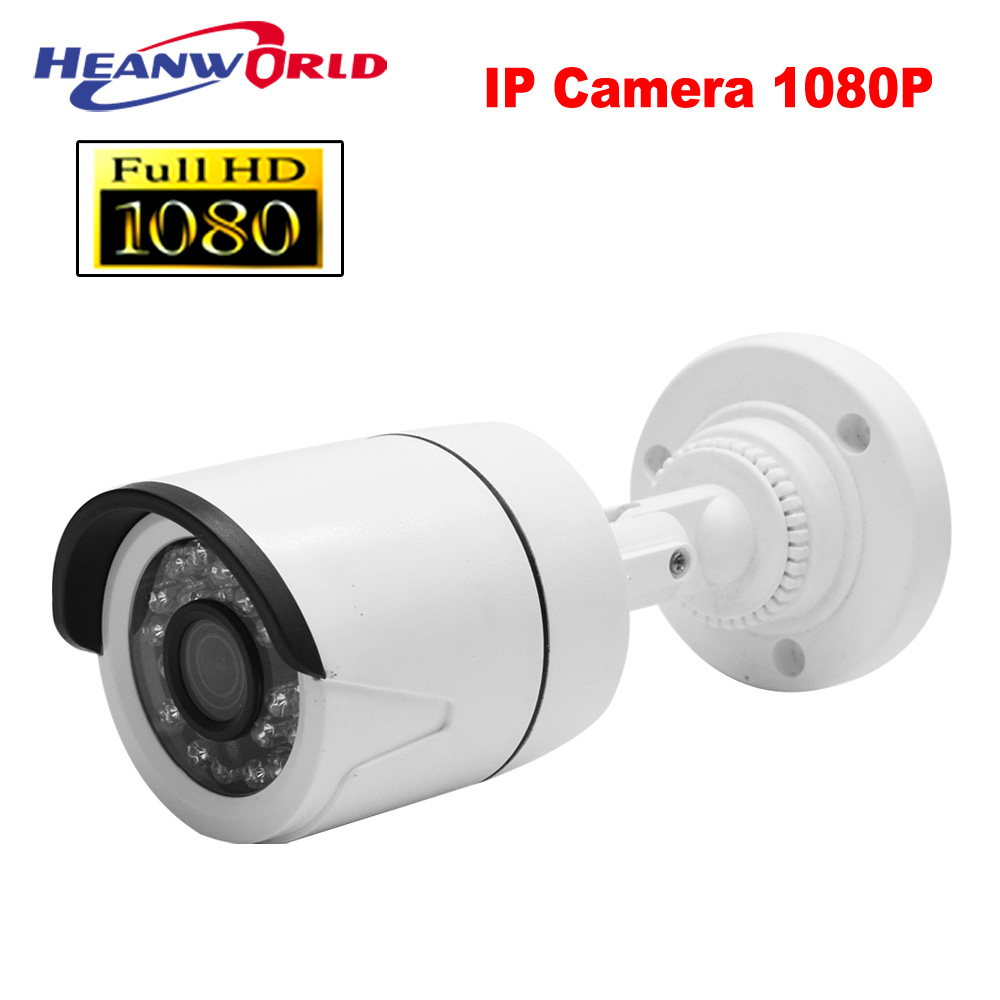 2 MP IP Camera Outdoor Security Camera ONVIF 1080P Full HD Surveillance Camera P2P Network Waterproof CCTV Home Security IP Cam cctv cam ip camera 1080p hd outdoor waterproof pt onvif surveillance inspection dome security camera ir led