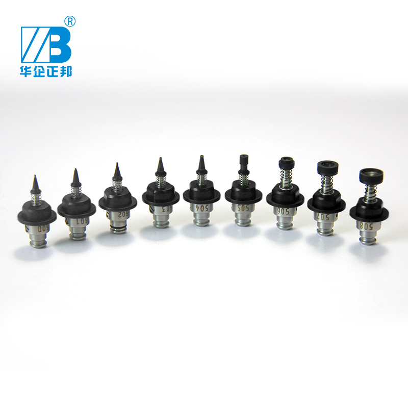 Factory Direct Sale Smt Juki Series Nozzle  500,501,502,503,504,505,506,507,508 Juki Nozzle Within 8pcs Shipping Fee Not Change