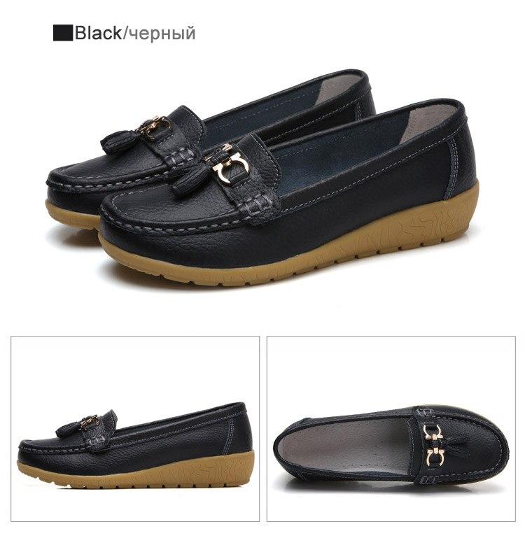 Spring women genuine leather shoes HTB1VQdnrv5TBuNjSspcq6znGFXay