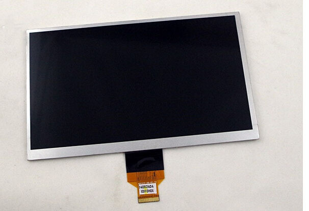 ФОТО 10.1inch LCD Display screen for ALLWINNER A10 A13 tablet pc SL101DH21B01BL V-H10140A0FPC0-00 LCD Repair Panel