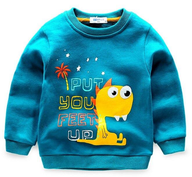 2017-Autumn-Kids-hoodies-sweatshirts-cotton-Cartoon-Print-Jurassic-World-dinosaur-boys-girls-Sweater-coat-tops-baby-clothes-tees-2