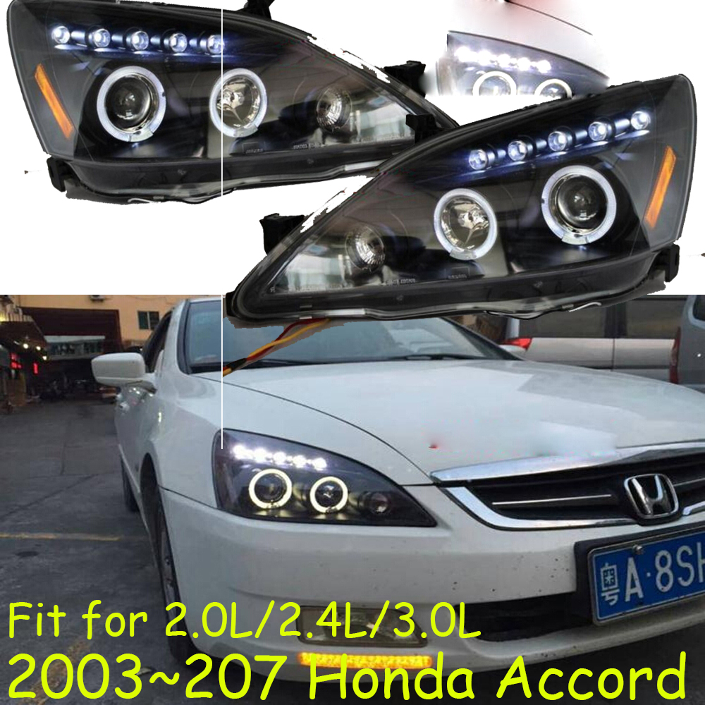HID,2003~2007,Car Styling for Accor Headlight,insight,MDX,Passport,ridgeline,pilot, Delsol,Accor head lamp