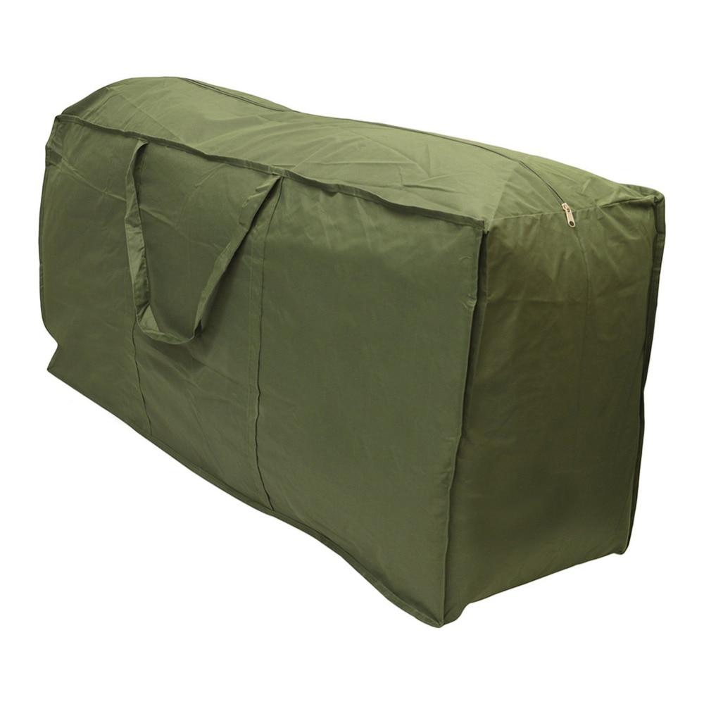 Large Storage <font><b>Bag</b></font> <font><b>Outdoor</b></font> Travel <font><b>Bag</b></font> Cushion Storage <font><b>Bag</b></font> Army Green Waterproof Tactical Portable <font><b>Bag</b></font>