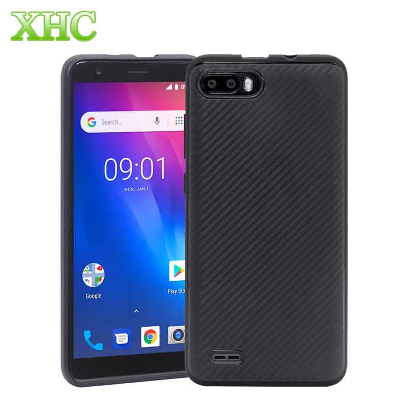 Original Ulefone S1 TPU Case Cover for 5.5inch Ulefone S1 Smartphone Back Protective Fitted Case