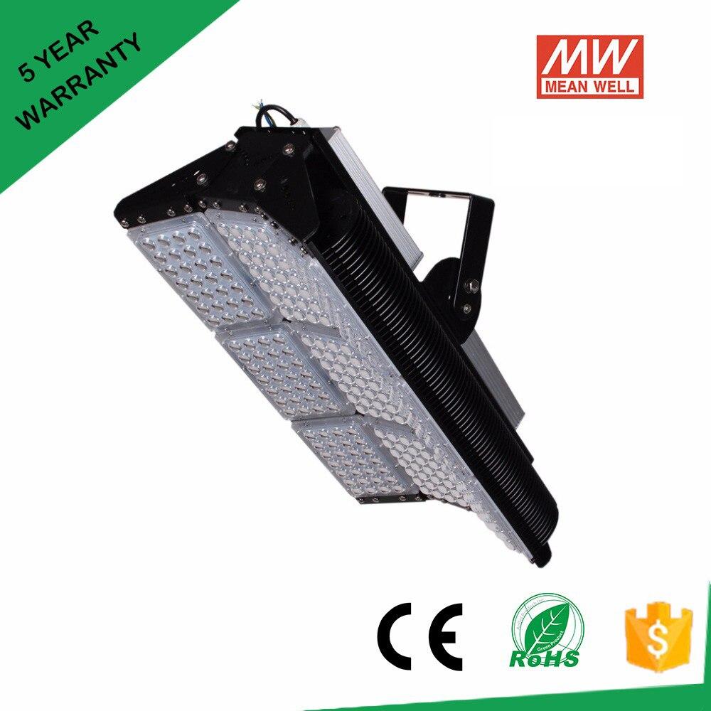 LED Flood Light AC85 265V Waterproof IP65 Led Floodlight Garden Spotlight Outdoor Lamp 56w 112w 168w 224w 336w 500w