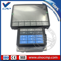 7835-31-3009 Bagger Monitor für Komatsu PC130-8 PC160LC-8 PC138US-8 PC138USLC-8 PC78US-8 PC88MR-8