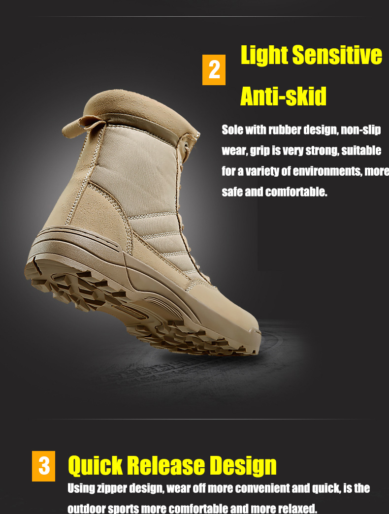 HTB1VQgVjzihSKJjy0Fiq6AuiFXax - Men Desert Tactical Military Boots Mens Working Safty Shoes Army Combat Boots Militares Tacticos Zapatos Men Shoes Boots Feamle