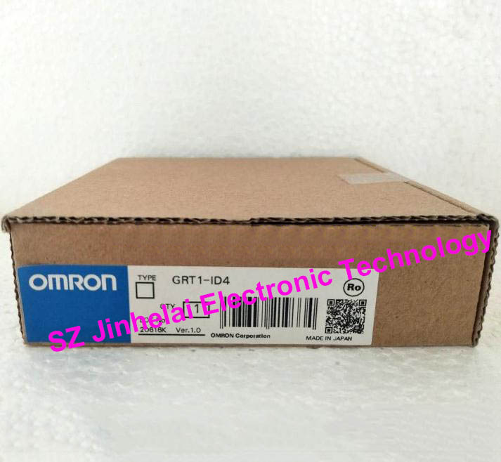 100% Authentic original GRT1-ID4 OMRON DeviceNet Communications unit100% Authentic original GRT1-ID4 OMRON DeviceNet Communications unit