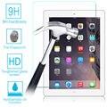 Прозрачно Закаленное Стекло-Экран Протектор, пригодный для iPad 2 3 и 4 Водонепроницаемый Закаленное Защитные Горячие Свободной Продаже доставка