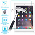 Transparent Tempered Glass Screen Protector fit for iPad 2 & 3 & 4  Waterproof Clear Toughened Protective Hot Sale Free Shipping