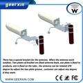 4G lte antena externa al aire libre blanco 10 M cable