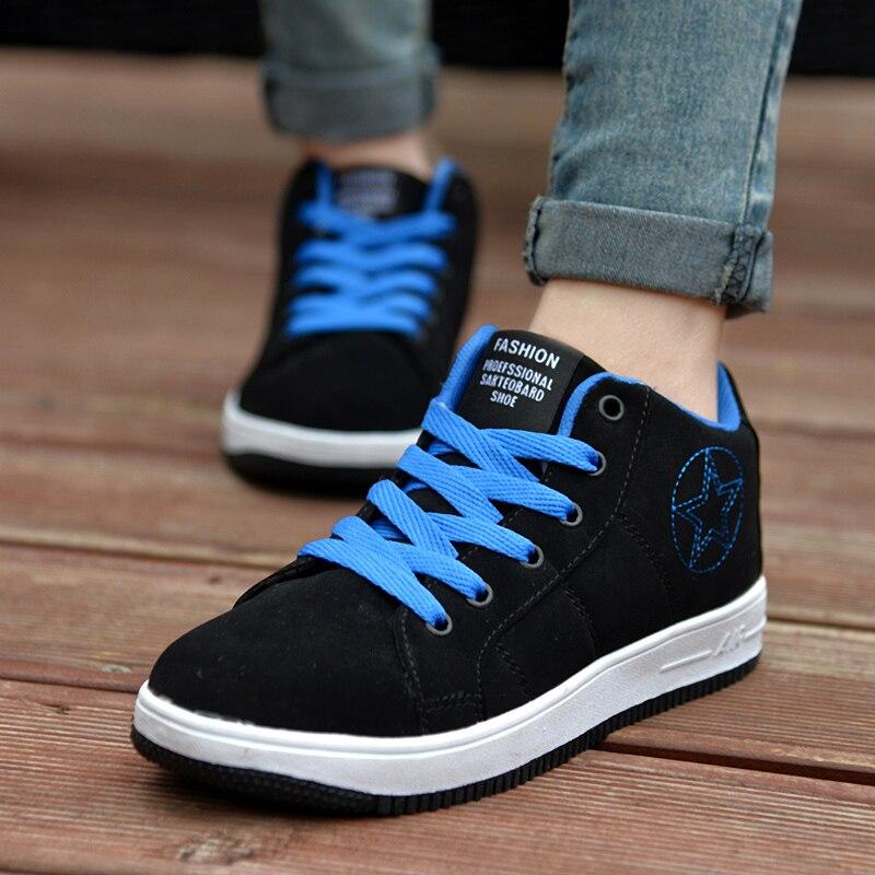 2016 Fashion Style Flat Stan High Shoes Men&women Shoes Spring/autumn Breathable Casual Shoes Men&women Skate Shoes Size 36-44
