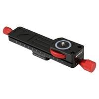 Photography DSLR Low damping camera Macro Focusing Quick Release Plate Holder Tripod Head Rail Slider Tripod Monopods