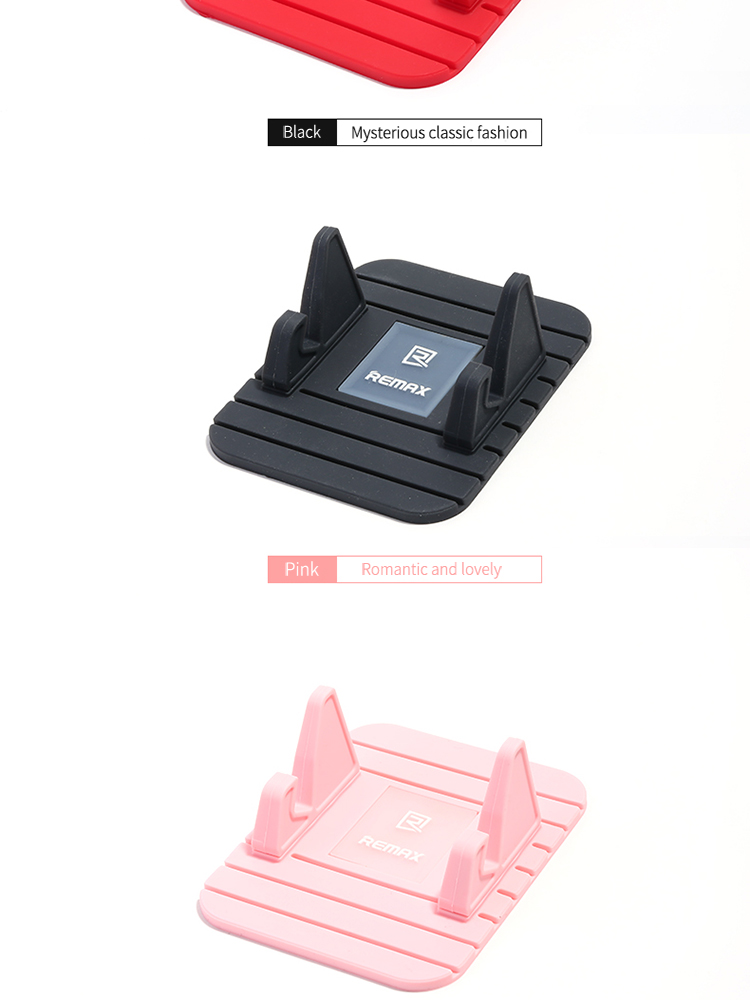 REMAX Portable Car Holder_05