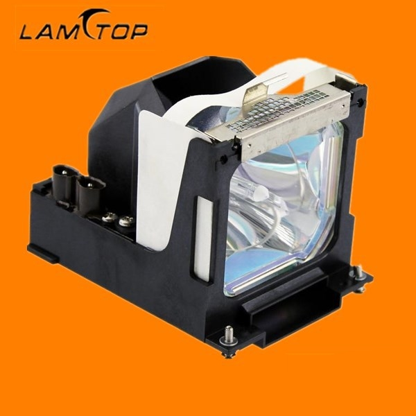 Compatible Projector bulb/projector lamp with housing POA-LMP63  fit for  PLC-XU45  free shipping compatible projector bulb projector lamp with housing poa lmp63 fit for plc xu45 free shipping