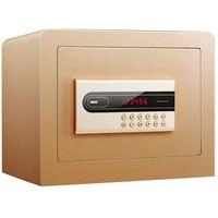 OSPON Hotel Office Digital Safe Box Household Mini Safe Deposit Box Money Cash Jewelry Documents Safety