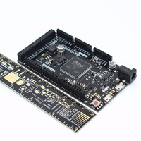 10pcs Due R3 Board DUE CH340 ATSAM3X8E ARM Main Control Board With 1 Meter USB Cable