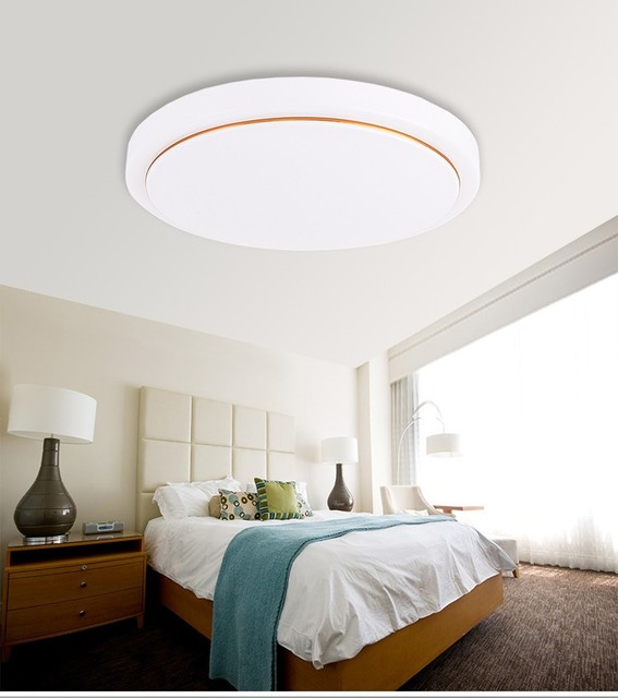 eusolis llev las luces del techo luces llevaron para casas avize luzes plafonnier chambre de teto