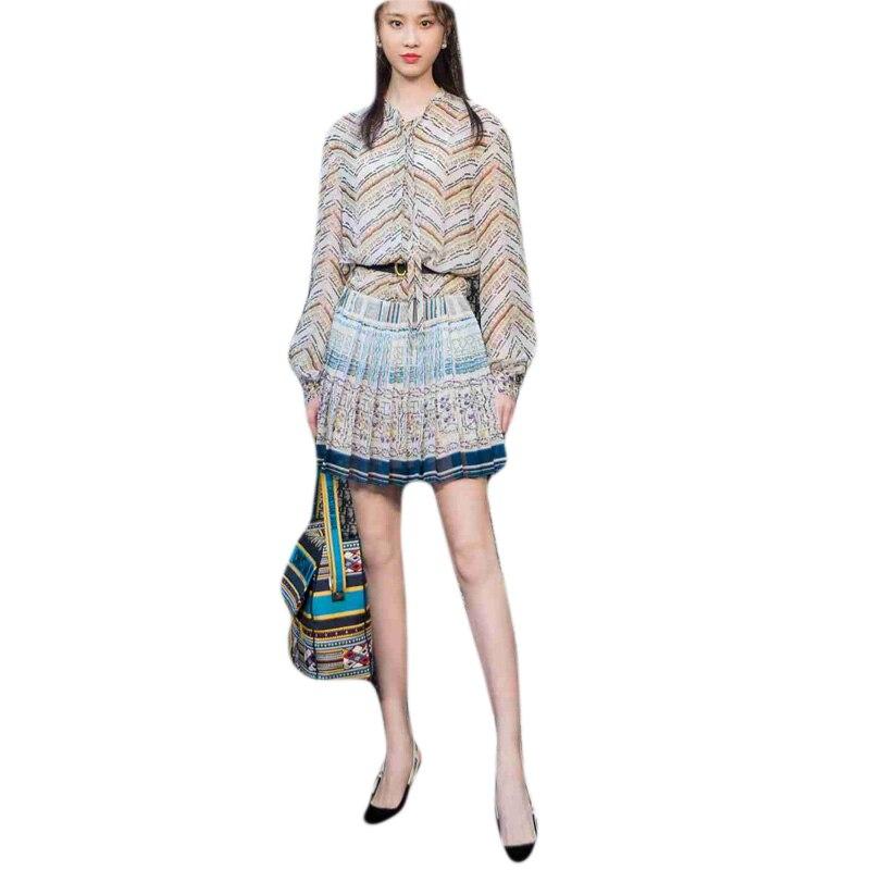 미니 드레스 디자이너 고품질 2019 여름 새로운 여성 패션 파티 boho 비치 빈티지 우아한 세련된 인쇄 들어 갔어 드레스-에서드레스부터 여성 의류 의  그룹 1