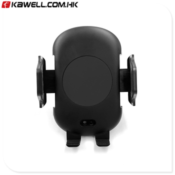 10pcs a lot High quality Infrared Sensor Wireless Charger Car Holder for mobile phone QI 9V 1.67A