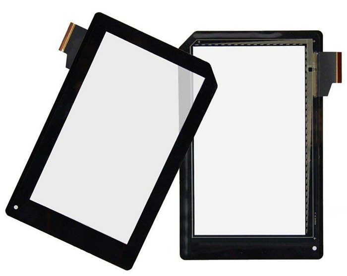 7 pollice Digitizer Ricambio Touch Screen Per Acer iconia tab B1-A71 1 B1 A71 in magazzino