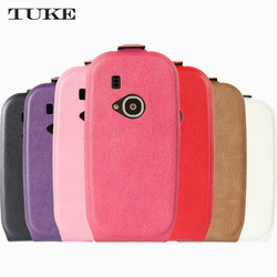 Brand Tuke 2017 For Nokia 3310 Case Nokia 3310 Dual Sim Cover PU Leather Phone Case For Nokia 3310 Case Cover Flip Silicone Bag