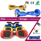 6.5 Inch Electric Skateboard Hoverboard 2 Wheel Electric Scooter Hoover Board Patinete Electrico Volante Oxboard Trotinette