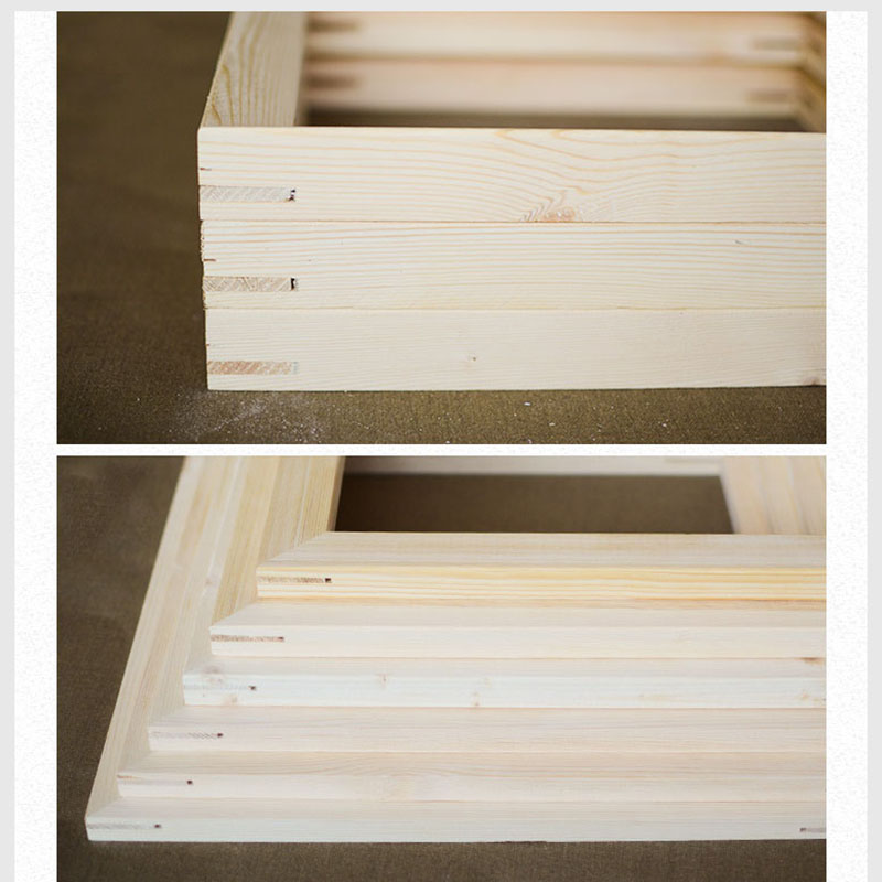 Gemütlich 16x20 Rahmen Für Die Leinwand Bilder - Benutzerdefinierte ...