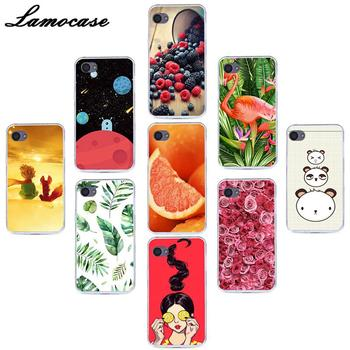 Lamocase Soft Silicone Phone Cover For Lenovo S90 S90T S90A S90-A Pattern Printed Case For Lenovo S90 S 90 5.0 Back Case Covers image