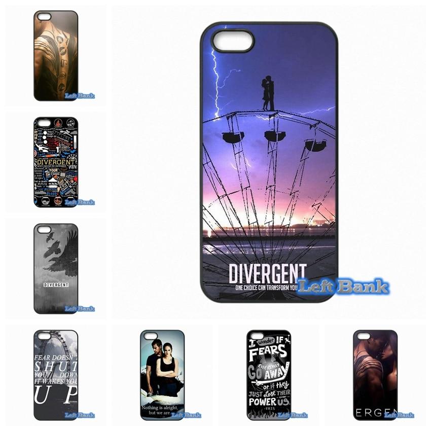 For Huawei Honor 3C 4C 5C 6 Mate 8 7 Ascend P6 P7 P8 P9 Lite Plus 4X 5X G8 Divergent Movie <font><b>Symbols</b></font> poste Case Cover